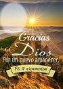 renewilly gracias DIOS