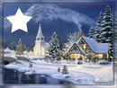 étoile de Noel