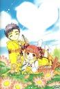 amoureux (manga)