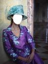 Ezia chapeau