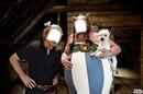 Asterix et Obélix