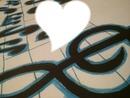 Nota y corazon