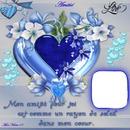 Coeur Bleu
