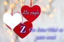 a7la couple