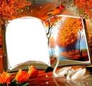 décor d'automne