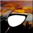 Dj CS Wine with view