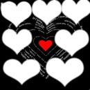 coeur sur toi