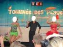 danse sportive ( fauve , maxime et katrina )