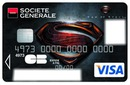 visa superman