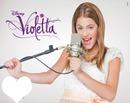 violetta y tu
