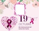 Cc Día internacional del cáncer de mama