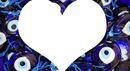 kalp ve nazar boncuk 2
