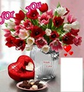 for you whit love
