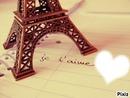 Je t'aime sur la tour