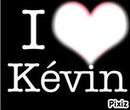 I love Kévin