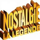 Radio nostalgie la légende