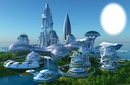 My city of the future !