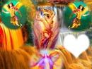 arcangel uriel viernes(naranja)