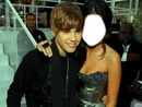 You and Justin Bieber