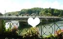 pont fleurs