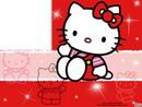 cadre hello kitty bb