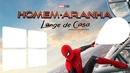 SPIDERMAN - Longe de Casa