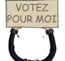 vote délégué