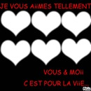 VOUS & MOii