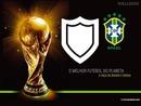BRASIL - NOSSA TAÇA