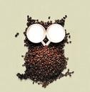 Réveille café