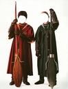 Harry Potter & Drago Malefoy