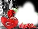 kalp türk bayrağı