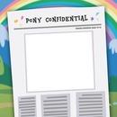 periodico de ponyville