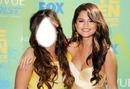 Selena Gomez And ?