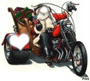 Noel a moto