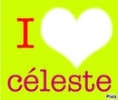 I <3 Celeste