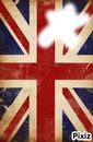 drapeau de l'engleterre