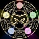 Power Ranger Mystic Force 5 photos