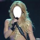 Shakira je t'aime !