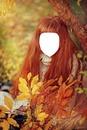 мисс Осень