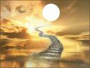 escalier vers le paradis