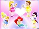 baby princesse