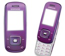 Cel violeta o celu violeta(celular violeta)
