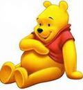 winnie l'ourson =)
