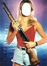 last action hero Bridgette Wilson