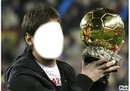 messi ballon d or