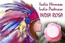 india rosa