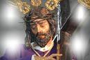 JESUS DE NAZARENO ACOMPAÑADO