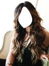 Demi  Lovato's face