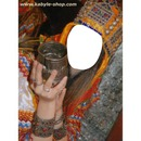 fille kabyle